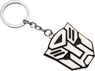 4amimex Transformers Autobot Insignia Key Chain
