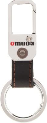 VeeVi Omuda Hook Keychain Locking Carabiner