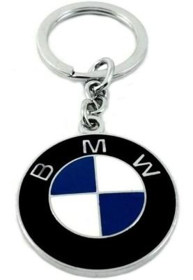 Ezone BMW Motorsports Metallic Key Chain (Three Color) Carabiner