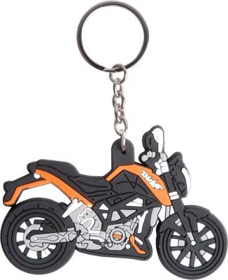 Spotdeal SDL103 KTM Duke Keychain Key Chain