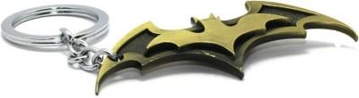 mapple Batman wings Key Chain