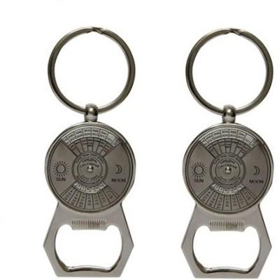 Phoenix Pack Of 2 Calendar With Opener Key Chain