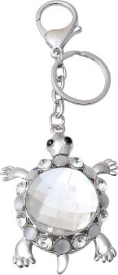 Super Drool Big Turtle Locking Key Chain