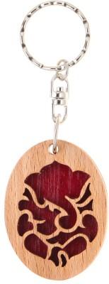 JM Lord Ganesh Key Chain