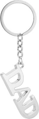 Bajya DAD Designed Key Chain