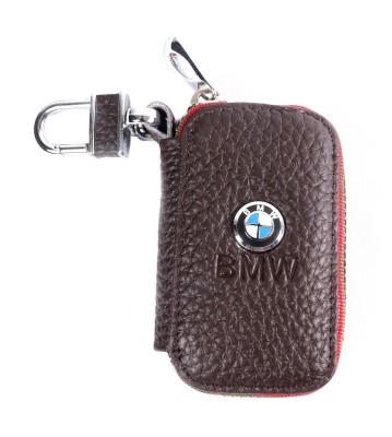 Heaven Deal BMW Key Chain Car Remote Holder Locking Carabiner