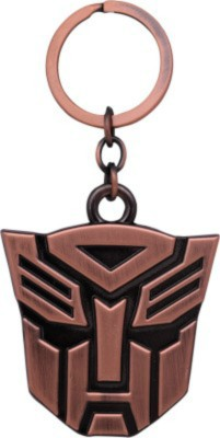 spotdeal SDL762 Transformers Full metal key chain King Size Carabiner