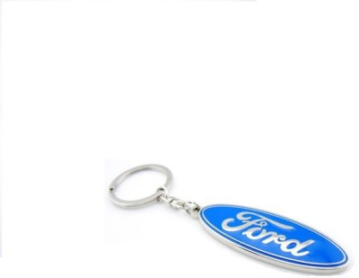 Ezone Ford Key Chain