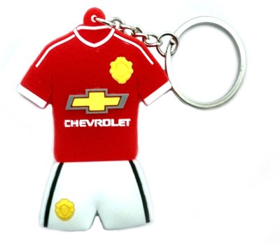 Techpro Manchester United Jersey Key Chain