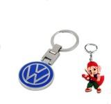 Ezone Metal round Volkswagen & Rubber Ga...