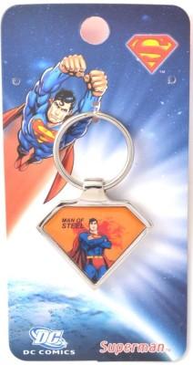 Warner Bros WB Superman M 258 Key Chain