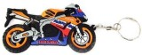 Confident MVP234 Non Metal CBR Bike Key ...