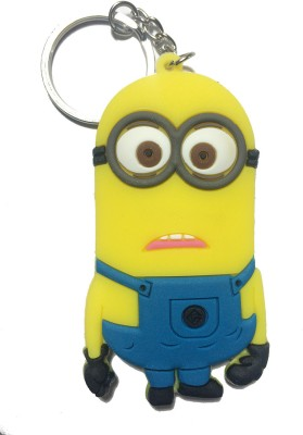 AB Posters Despicable Me Minions (G) Key Chain
