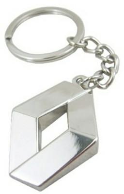 Navkaaar Ranault Metal Keychain Key Chain