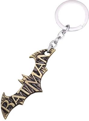 Krypton Stylish Batman Keychain BT01 Key Chain