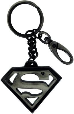Warner Bros WB Superman A BS 469 Locking Key Chain