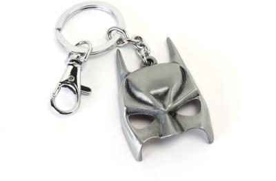 SRPC BATMAN-MASK Locking Key Chain
