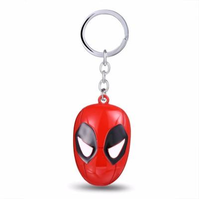 Optimus traders Superhero new movie mask 3d metal Key Chain