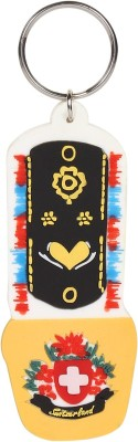 Bollyscope Floral Grace Key Chain