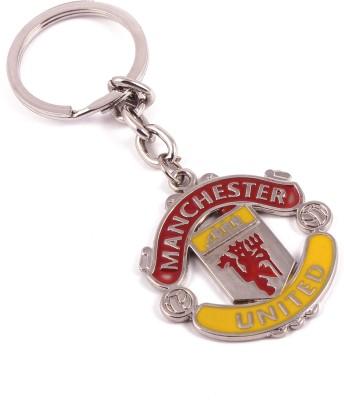 VeeVi Manchester United Football Locking Key Chain