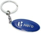 Aura Hero Bike Metal Imported Key Chain ...