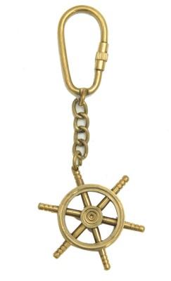 Home Sparkle Wheel Key Chain