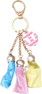 Super Drool Anchor and Threads_A Locking Key Chain