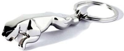 Ezone Bset Full Car Jaguar Metalik Key Chain Carabiner