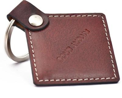Rivory Bros Brown Spark Key Chain