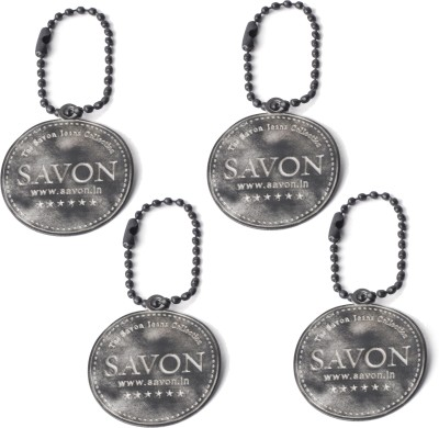 Savon KE401-004 Key Chain