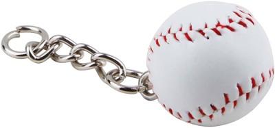 Zobello Mini Baseball Tag Key Chain