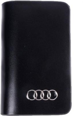 Heaven Deal Audi Key Chain Locking Carabiner
