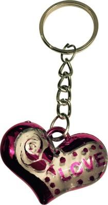 Priyankish Valentine Love Key Chain
