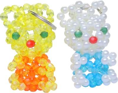 Padma Handicrafts Teddy Bear Keychain Padtb03 Key Chain