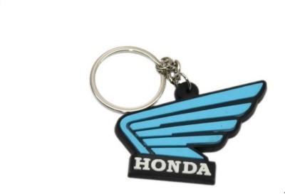 Ezone Honda Bike Rubber Bent Gate , Carabiner