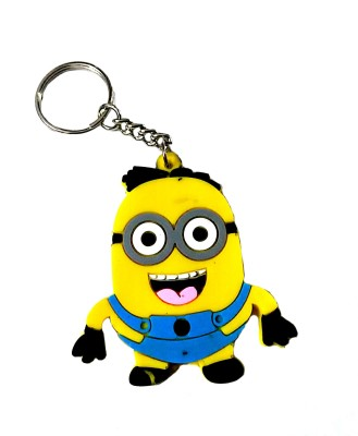 FCS Lucky Despicable Me Key Chain