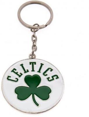 Boston Celtics Keyring Key Chain