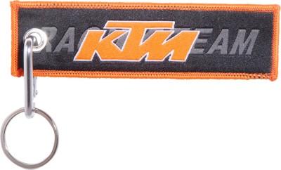 Zeroza KTM Bike Logo KM15 Key Chain