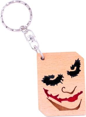 JM Kcs Joker Key Chain