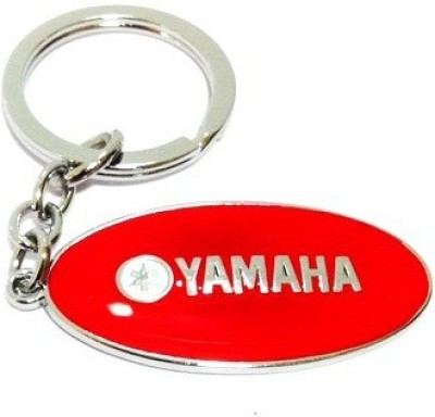Ezone Full Metal Bike Yamaha Full Metal Key Chain
