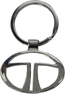 Delhitraderss Tata Key Chain