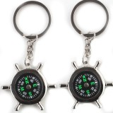 Everything Imported 2pcs Green Round Met...