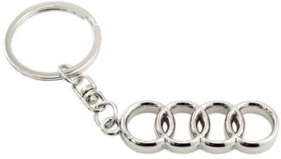 Trendy Loot Audi Key Chain
