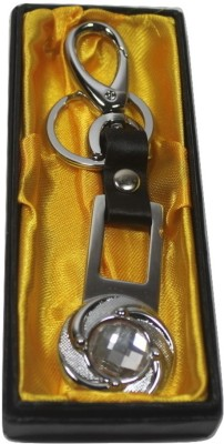 SILTASON SHAKTI BEAUTIFUL STONE Locking Key Chain