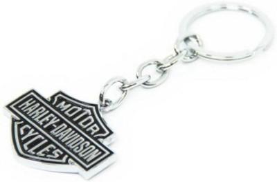 Aura Imported Harley Davidson Key Chain