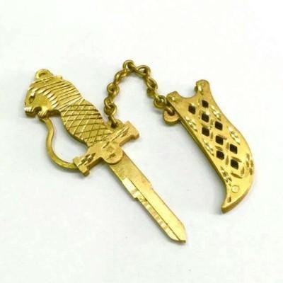 WMWETECH MET-03 Key Chain