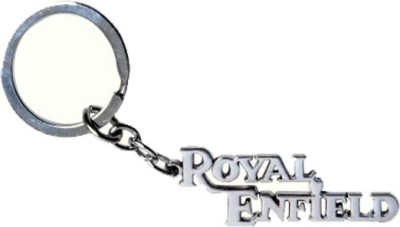 Thump Royal Enfield Key Chain
