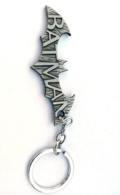 asa products super hero Key Chain