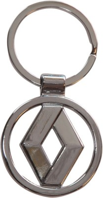 Turban Toys Renault Full Metal Ring Key Chain Key Chain