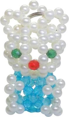 Padma Handicrafts Teddy Bear Keychain padtb01 Key Chain